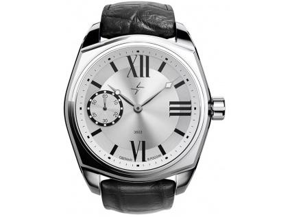 Klasické hodiny Molnija 2
