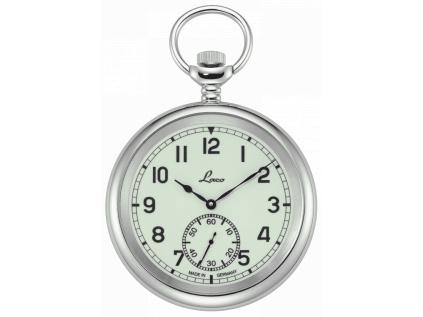 Kapesní hodinky Laco Marine Wilhelmshaven 1