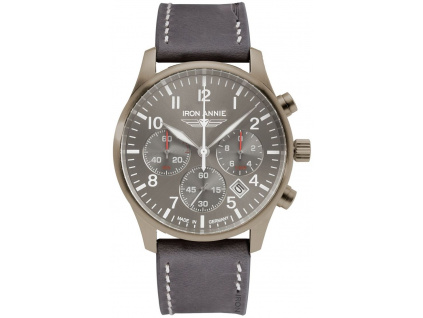 Junkers Iron Annie Cockpit Chronograf 5674-4