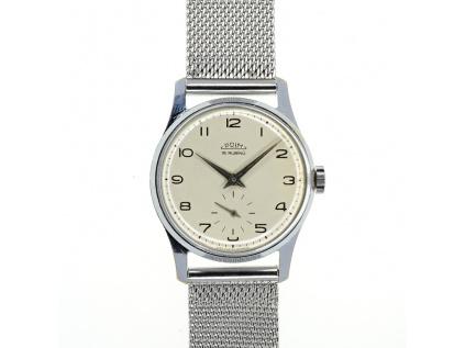 Starožitné hodinky Prim 1957