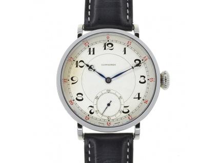 longines hodinky, 1925 1926, 1