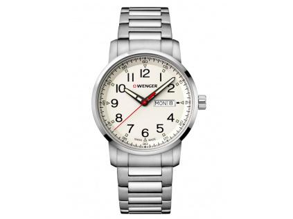Wenger Attitude Heritage 01.1541.108 hodinky