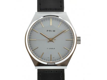 Elegantní hodinky Prim z roku 1980