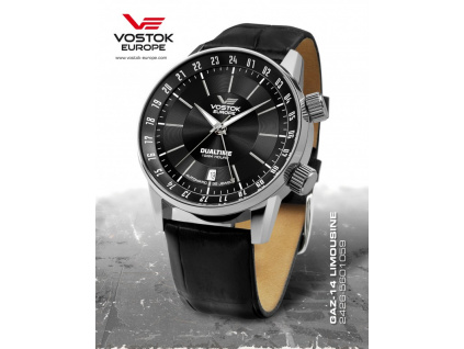 2426 5601059 limousine with leather strap 1