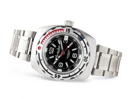 Amfibia Vostok 2415.01/090640