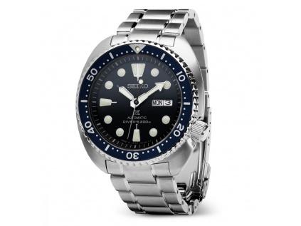 Diver Seiko Prospex Turtle SRP773J1