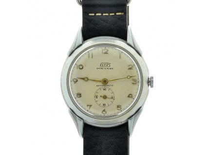 Prvorepublikove hodinky ELIAS g