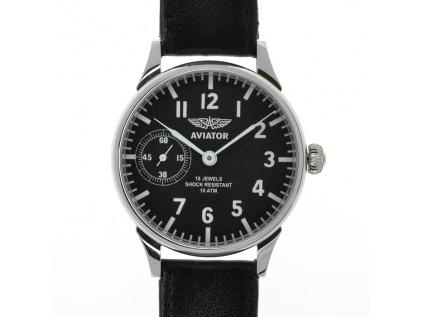 Letecké hodinky Aviator 3602