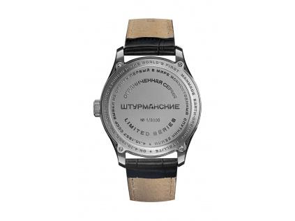 Sturmanskie Heritage Sputnik 2609-3735431 / Limitovaná edice 2000 kusů  + + 1 měsíc na vrácení