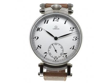 panske hodinky Omega