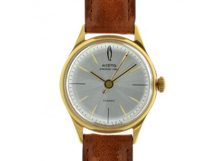 Starožitné unikátní sovětské hodinky WOSTOK
