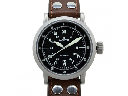 Aristo B-Uhr Sextant Automatic 3H78A