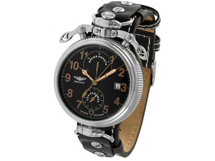 Poljot hodinky A4C Br a