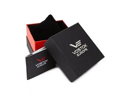 Hodinky Vostok Europe EXPEDITION VK64/592A559