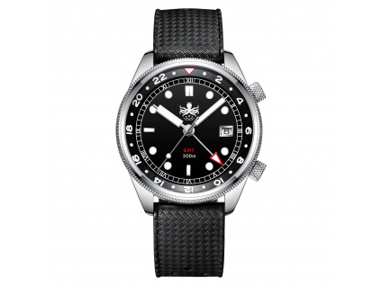 Phoibos Eagle Ray GMT PX023C