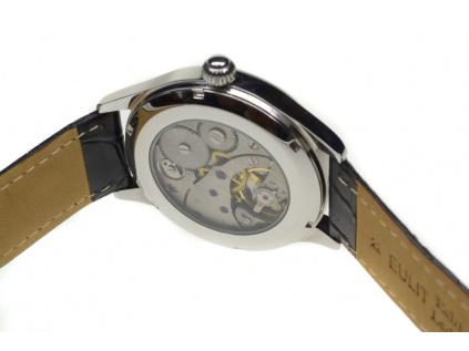 Molnija 18 jewels - Vojenské hodinky, strojek z 60 let.
