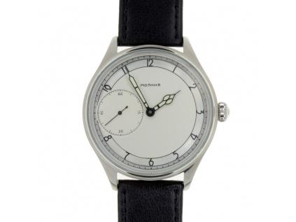Molnija 18 jewels - Vojenské hodinky  strojek z 60 let.