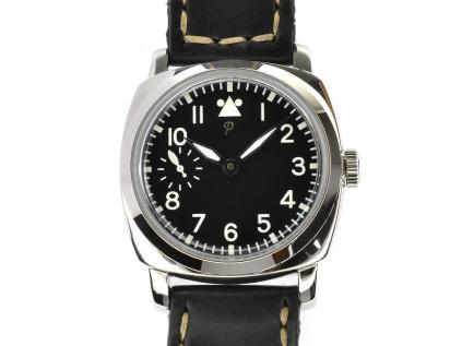 Patrol P2 Swiss Movement / Limitovaná edice 1 kus hodinky panske letecke