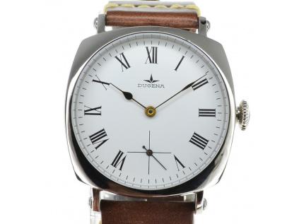 Dugena 1970 Swiss Unitas starozitne hodinky