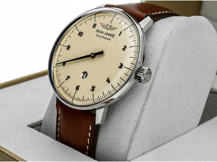 Iron Annie Bauhaus Monotimer 5040-5  – 3 roky záruka, 30 dní na vrácení + Multifunkční karta do peněženky