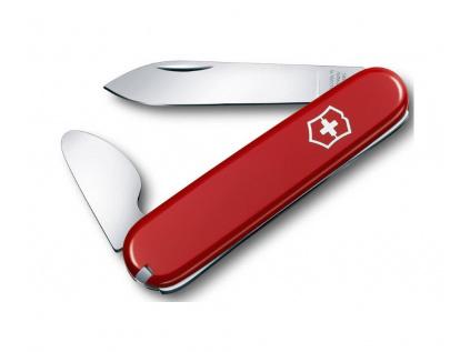 Kapesní nůž s otevíračem hodinkových pouzder Victorinox