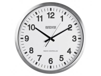 Analogové nástěnné hodiny Eurochron EFWU 9000