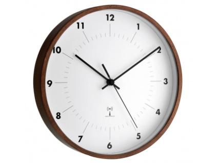 Analogové DCF nástěnné hodiny TFA 98.1097