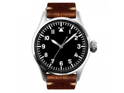 Geckota K1, Limitovaná edice, panske letecke hodinky