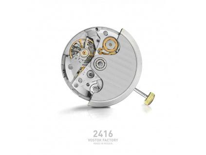 Amfibia Vostok Marina hodinky panske potapecske