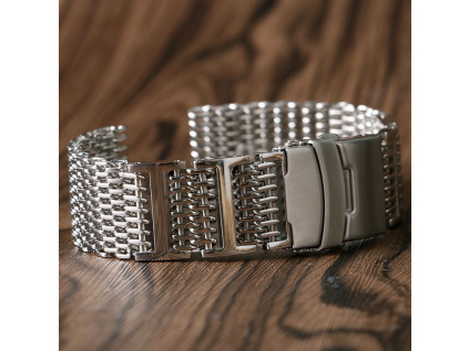 reminky na hodinky Geckota 1, 11