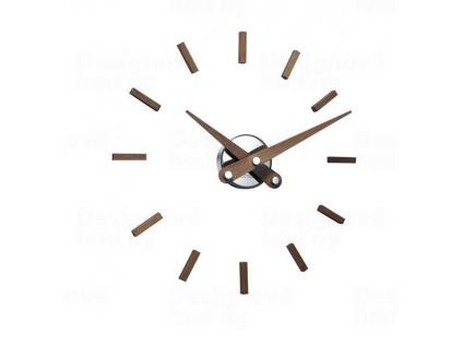 Designové nástěnné hodiny Nomon Sunset 50 cm
