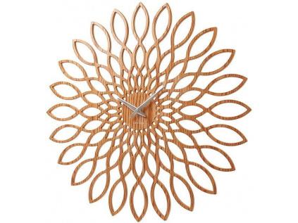 Designové nástěnné hodiny 5394 Karlsson 60 cm