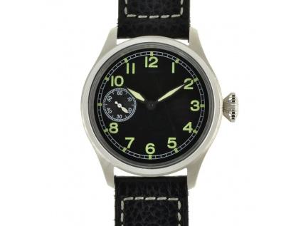 Letecké hodinky B-Uhr SG3600
