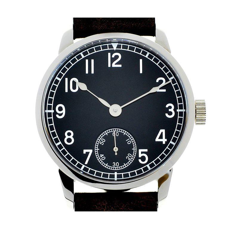 Vojenské hodinky Batalion BW   Limitovaná edice 30 kusů + + 2 měsíce na  vrácení 6aa7ea78973