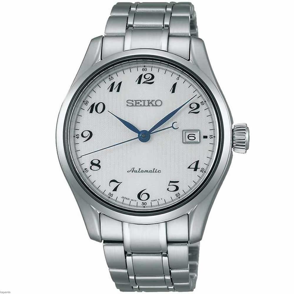 Seiko Presage SPB035J1