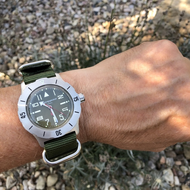 Vostok Komandirskie ruske hodinky · Vostok Komandirskie ruske hodinky ·  Vostok Komandirskie ruske hodinky ... 39d347a845e