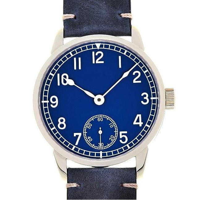 Vojenské hodinky Batalion BW 02 30   Limitovaná edice 30 kusů 506089db2c9