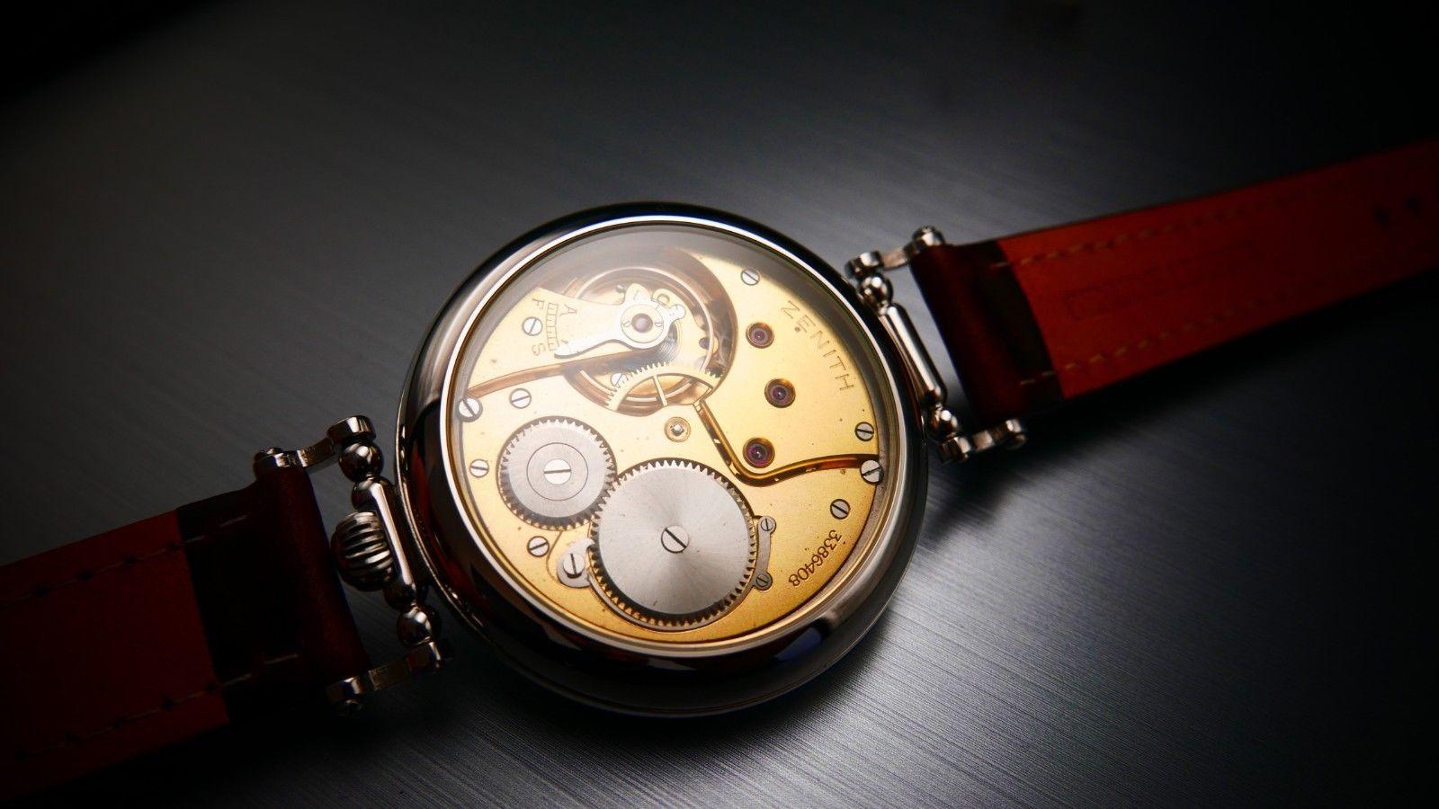 Zenith Antik 1903   Limitovaná edice 1 kus · Zenith hodinky 039 · Zenith  hodinky 040 ... 079ebed85f4