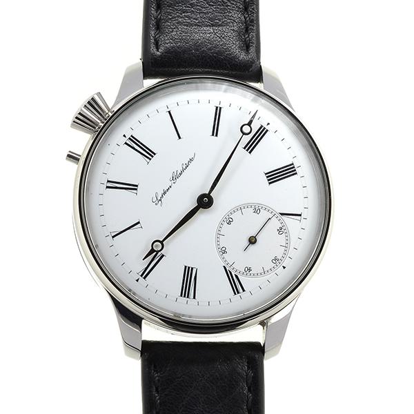 Starožitné vzácné hodinky Glashutte z roku 1920
