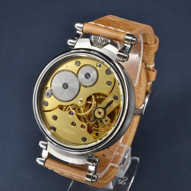 Longines antique 1937-1938     Limitovaná edice 1 kus + + 2 měsíce na  vrácení d5536427fd8