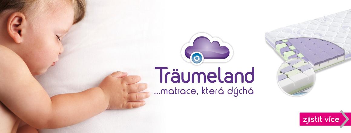 Träumeland banner homepage
