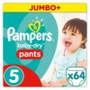 Pampers pants 5 64 ks