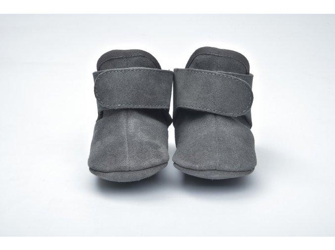 WKL302 Dark grey front