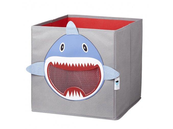 store it žralok