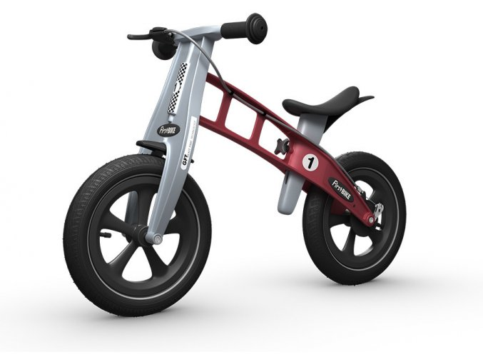 vyrp11 48801 FirstBIKE Racing Red with brake L2008