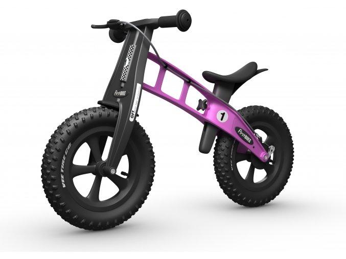 vyr 9259first bike FAT pink