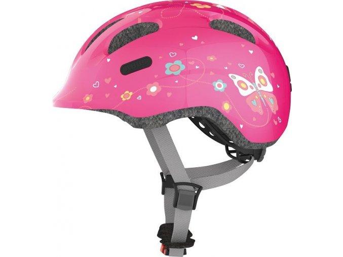 vyr 842 vyr 106372567 SMILEY 2 0 pink butterfly 1