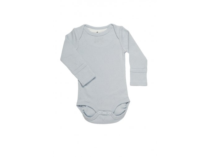 LODGER Body Romper Newborn Cotton Stars Mountain