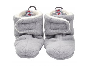 LODGER Capáčky Slipper Fleece Scandinavian Greige