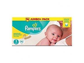 Pampers premium 1 96